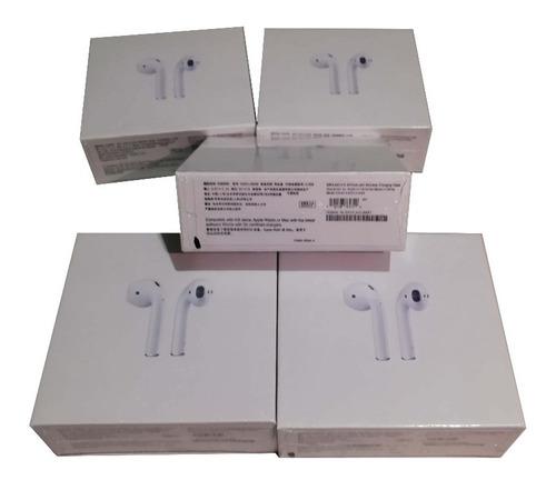paquete de 5 audifonos tipo er-pods 2 / fabricación 1 a 1