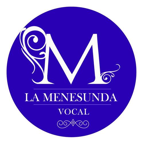 paquete de 5 clases de canto grabadas + seguimiento