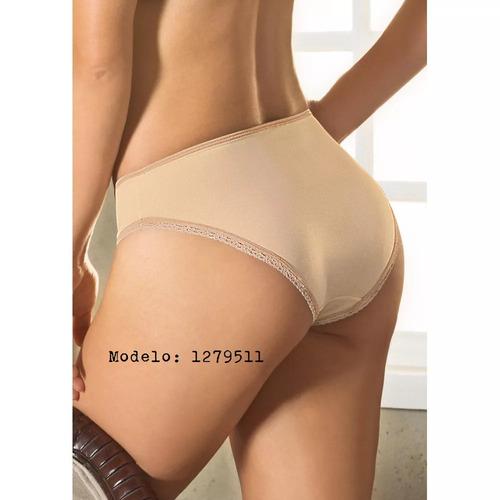 paquete de 5 panty, elige los modelos que más te gusten