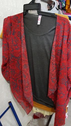 paquete de 9 piezas ropa nueva para dama  talla extra
