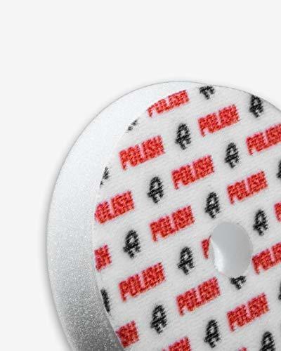 paquete de almohadillas de pulido premium de adam