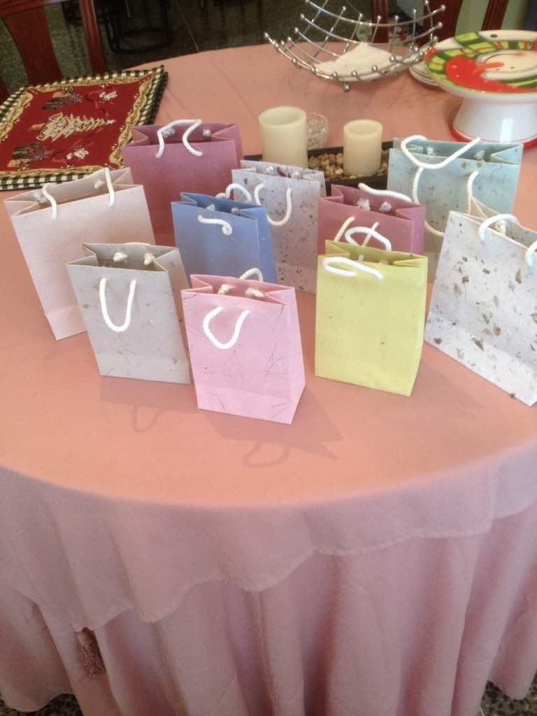 0ce981a35 paquete de bolsas de papel para regalo, cotillón, tiendas. Cargando zoom.