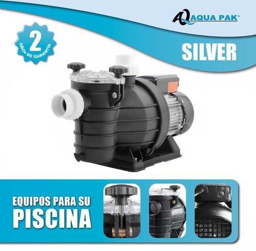 paquete de bomba 1.5 hp + filtro arena 28¨ +kit prue + check