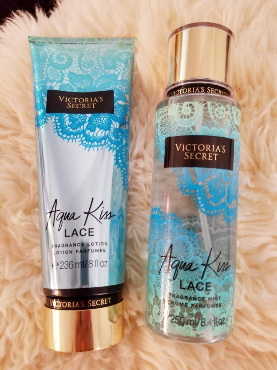 bb911d54a0a Paquete De Crema Y Locion Victoria Secret -   449.00 en Mercado Libre