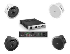 Paquete De Equipo De Sonido Completo Bose Freespace