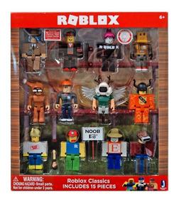 Roblox Series Paquete 12 Classics Incluye 1 De Figuras NOvm8n0w