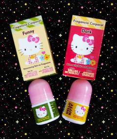 crema gel Y Kitty Paquete De Fragancia Hello T3Fl1JcK