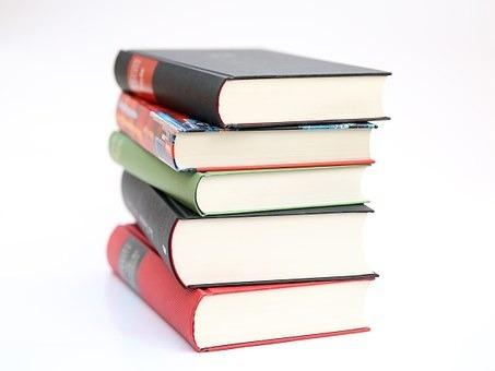 paquete de libros para
