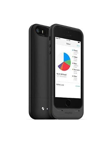 paquete de mophie espacio para iphone 5 / 5s con 32 gb de al