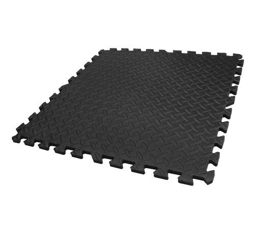 paquete de piso para gimnasio soft eva foam rompecabezas 4pz