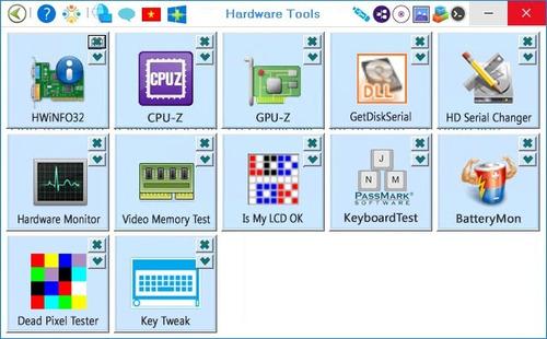 paquete de programas y herramientas para pc todo en uno