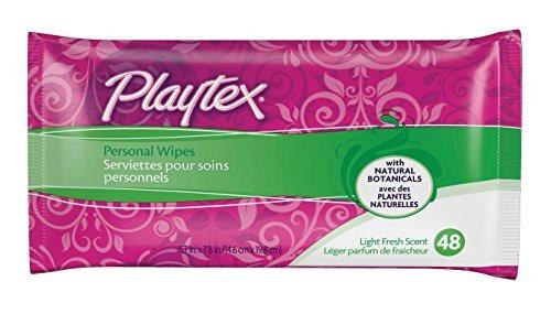 paquete de relleno de paños de limpieza personal playt