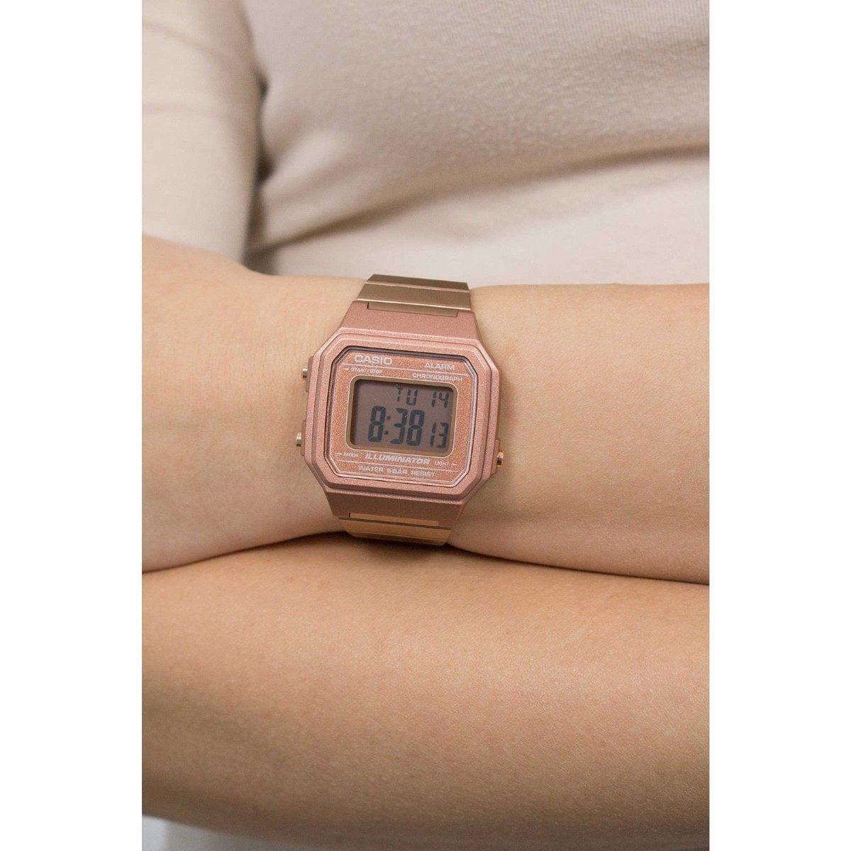 a2b135a18b7e paquete de relojes casio b640 y b650 bronce. Cargando zoom.