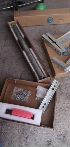 paquete de soportes esquineros