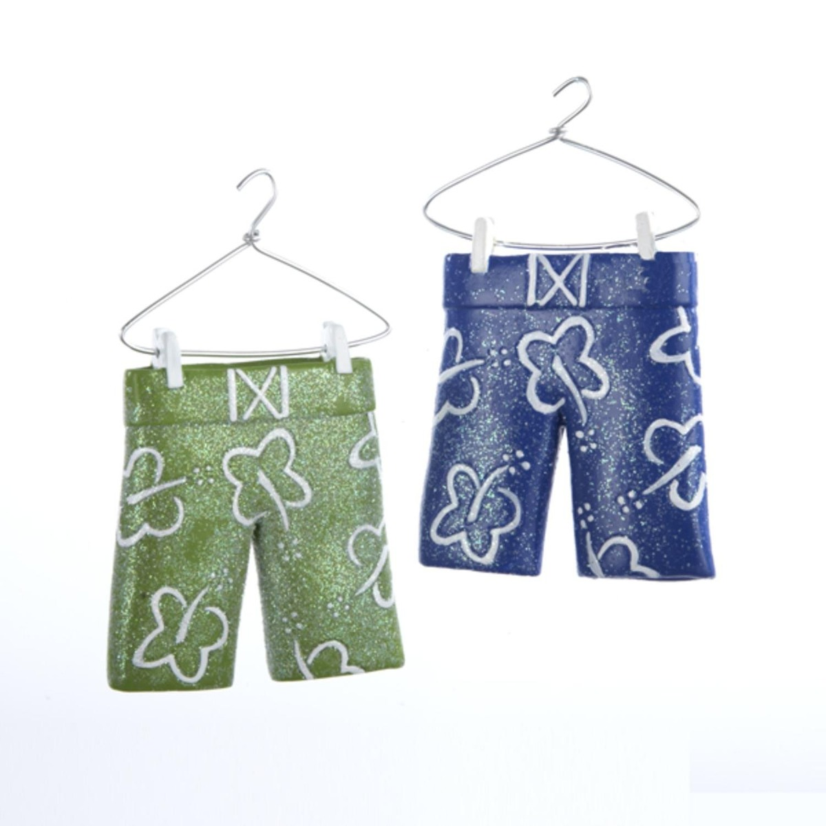 Paquete Del Club De 12 Beach Party Mens Hawaiian Trunks Ado