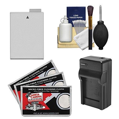 paquete essentials para canon eos rebel t4i amp; t5i cámara