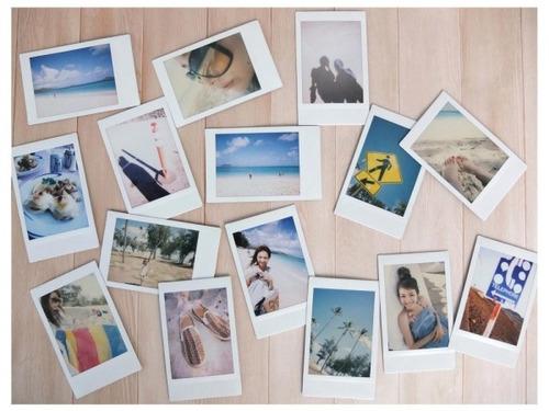 paquete fotos (10) cámara fujifilm instax mini 8 mini 7