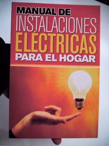 paquete instalaciones electricas hogar + tips ingeniosos