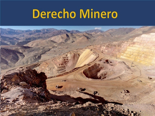 paquete jurídico sobre el derecho minero venezolano