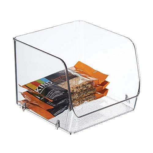 paquete mdesign alimentos bin de 2