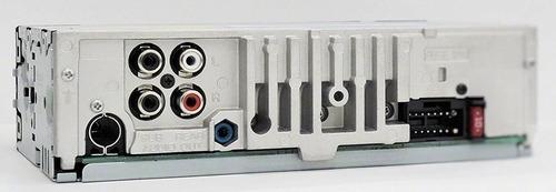 paquete sony autoestereo bluetooth dsx-a410bt + bocinas 6.5
