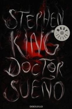 paquete stephen king c/2 libros resplandor y doctor sueño