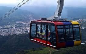 paquete turístico a mérida venezuela