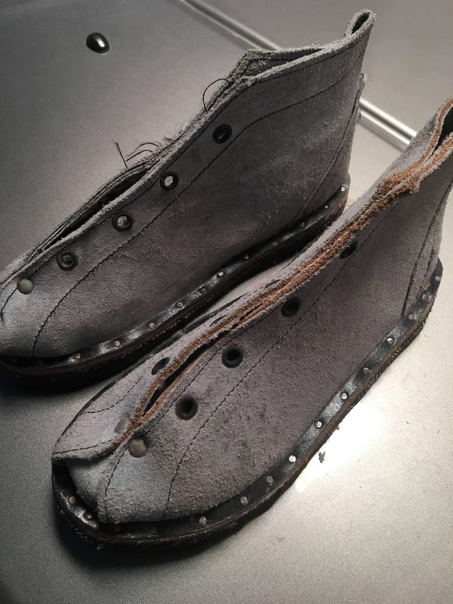 Paquete zapatos burras en mercado libre - Burras para ropa ...