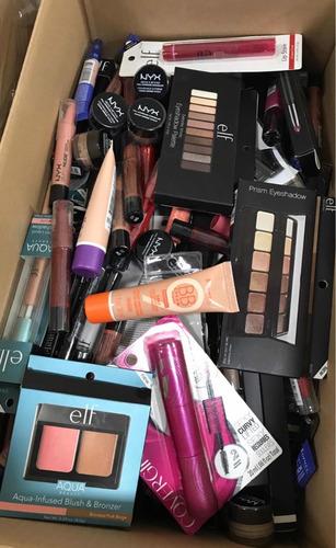 paquetes de cosméticos de marca americanos 20 piezas premium