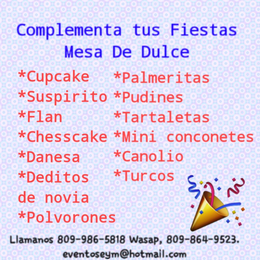 Paquetes De Cumpleaños, Boda, Baby Shower - en Mercado Libre