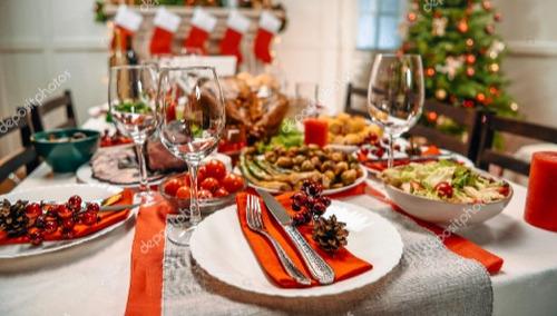 paquetes navideños económicos