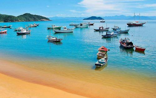 paquetes turisticos brasil