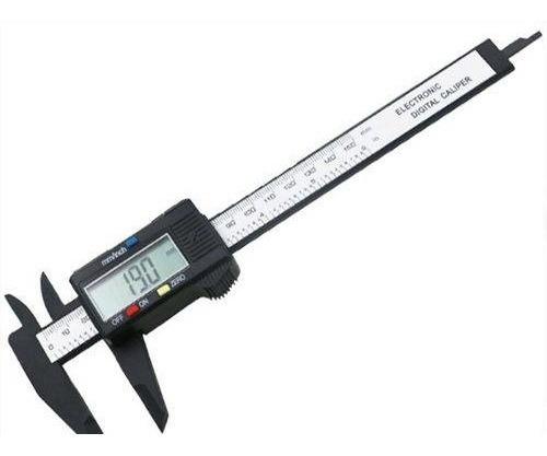 paquimetro digital 150mm profissional estojo garantia