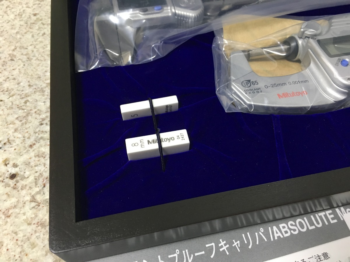 Paquímetro + Micrometro Digital Mitutoyo Aniversário 70 Anos - R ... edc0c976d0