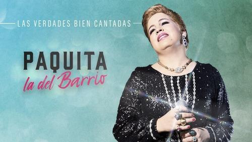 paquita la del barrio, novela, telenovela, serie,series