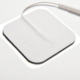 Par (02) De Electrodos Autoadhesivos De 5cm X 5cm