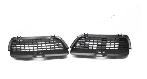 par 2 rejilla facia volkswagen vw jetta a3 golf cabrio mk3 izquierda y derecha tipo original
