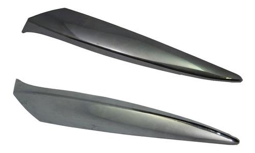 par acabamento tanque kansas 150 lateral cromado seminovo