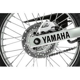 Par Adesivo Lander 250 Balança Yamaha Xtz Frete Carta