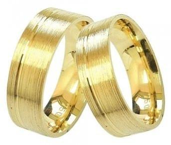 par alianças 6mm casamento noivado compromisso moeda antiga