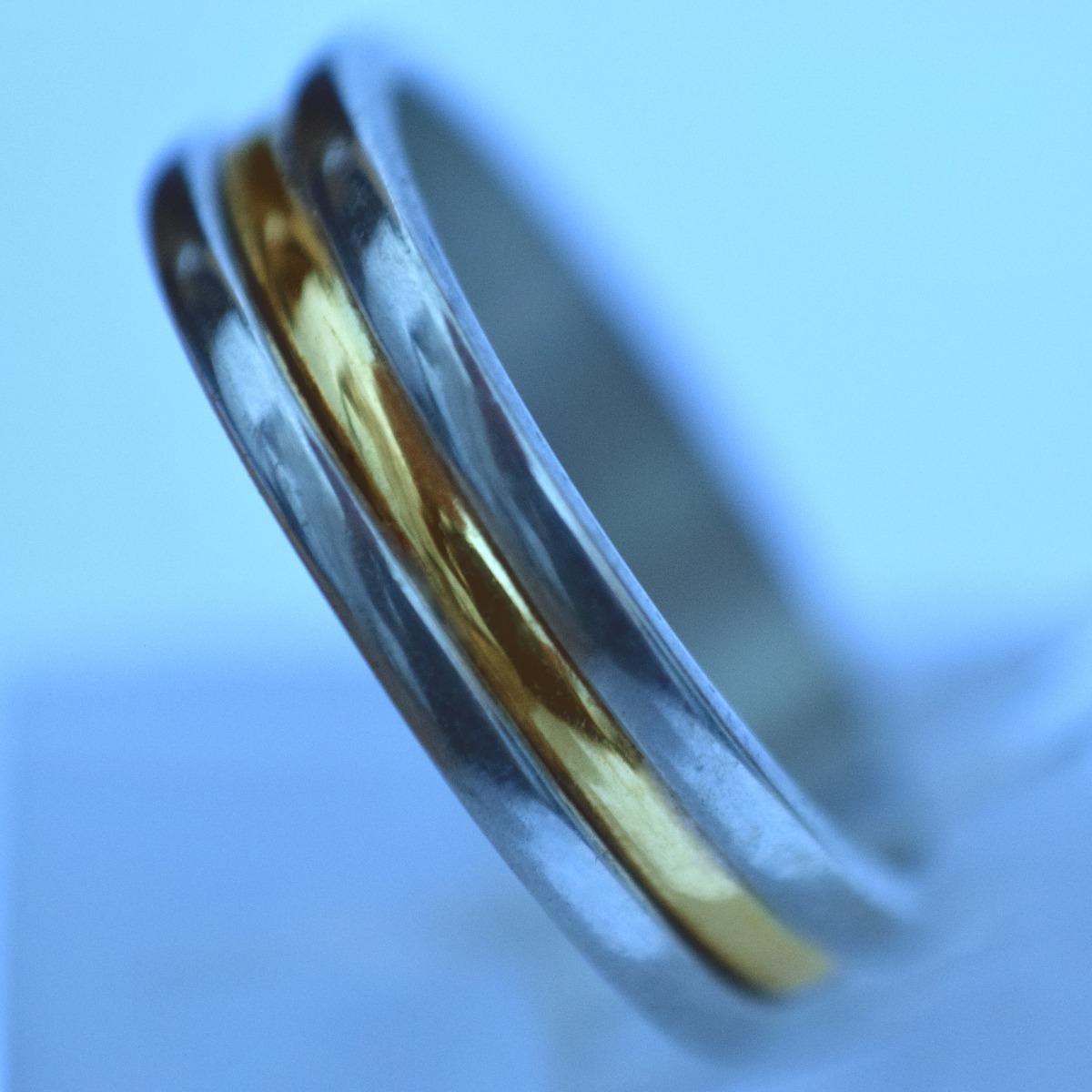 307c1e67d2f6 par alianzas plata 925 oro 18k casamiento boda matrimonio. Cargando zoom.