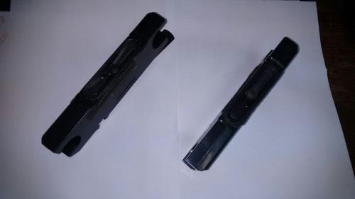 par alto falantes panasonic original tv led modelo tc-l42e6b