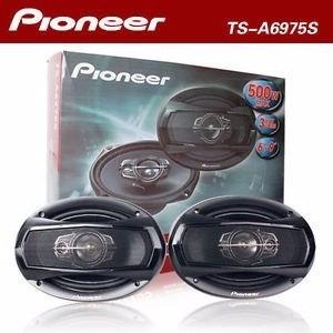 par alto falantes pioneer 6x9
