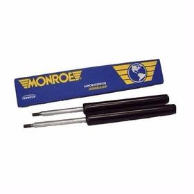 Par Amortecedor Citroen C3 Traseiro Monroe 83822