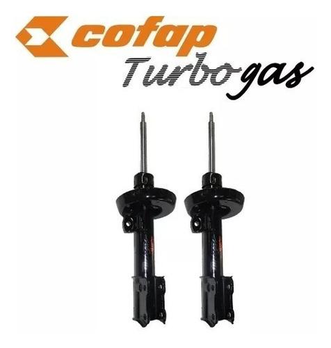 par amortecedor dianteiro astra 2005 original cofap turbogas