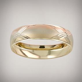 f3c715146c0f Argollas Matrimonio Oro Florentino - Joyería en Mercado Libre México