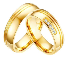 1dccf83eb389 Argollas De Matrimonio Economicas - Anillos en Mercado Libre Colombia