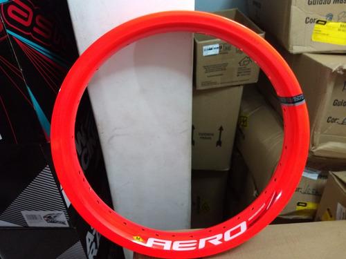 par aro roda aero monaco cg 125 150 ybr titan fan rd 135