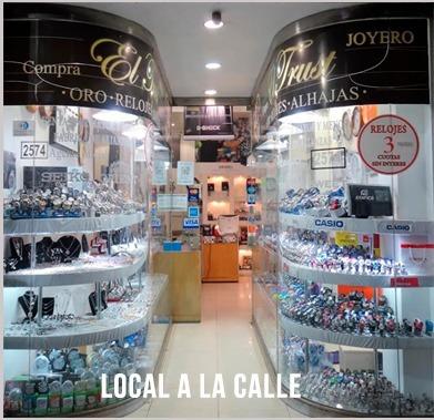 par aros criollos plata 925 19 mm garantia el trust joyero
