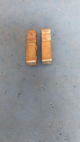 par batentes porta corcel e belina i novo ( frete grátis )